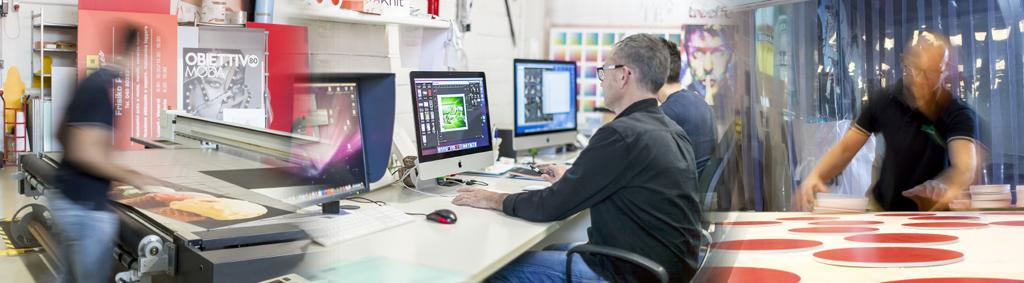 Tipografia digitale e realizzazione grafica