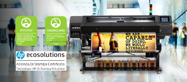 stampare online con qualità